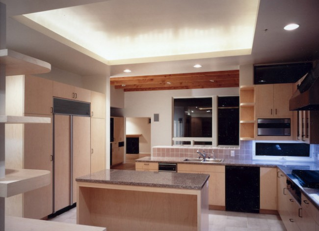 contemporary materials, home remodel and addition, Westwood